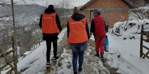 World Vision: 900 porodica primilo pakete sa osnovnim životnim namirnicama