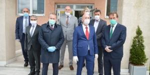Delegacije državnog i entitetskog nivoa posjetile Tuzlanski kanton