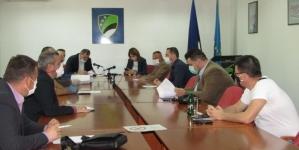 Zakazane dvije sjednice Skupštine Tuzlanskog kantona hitnog karaktera