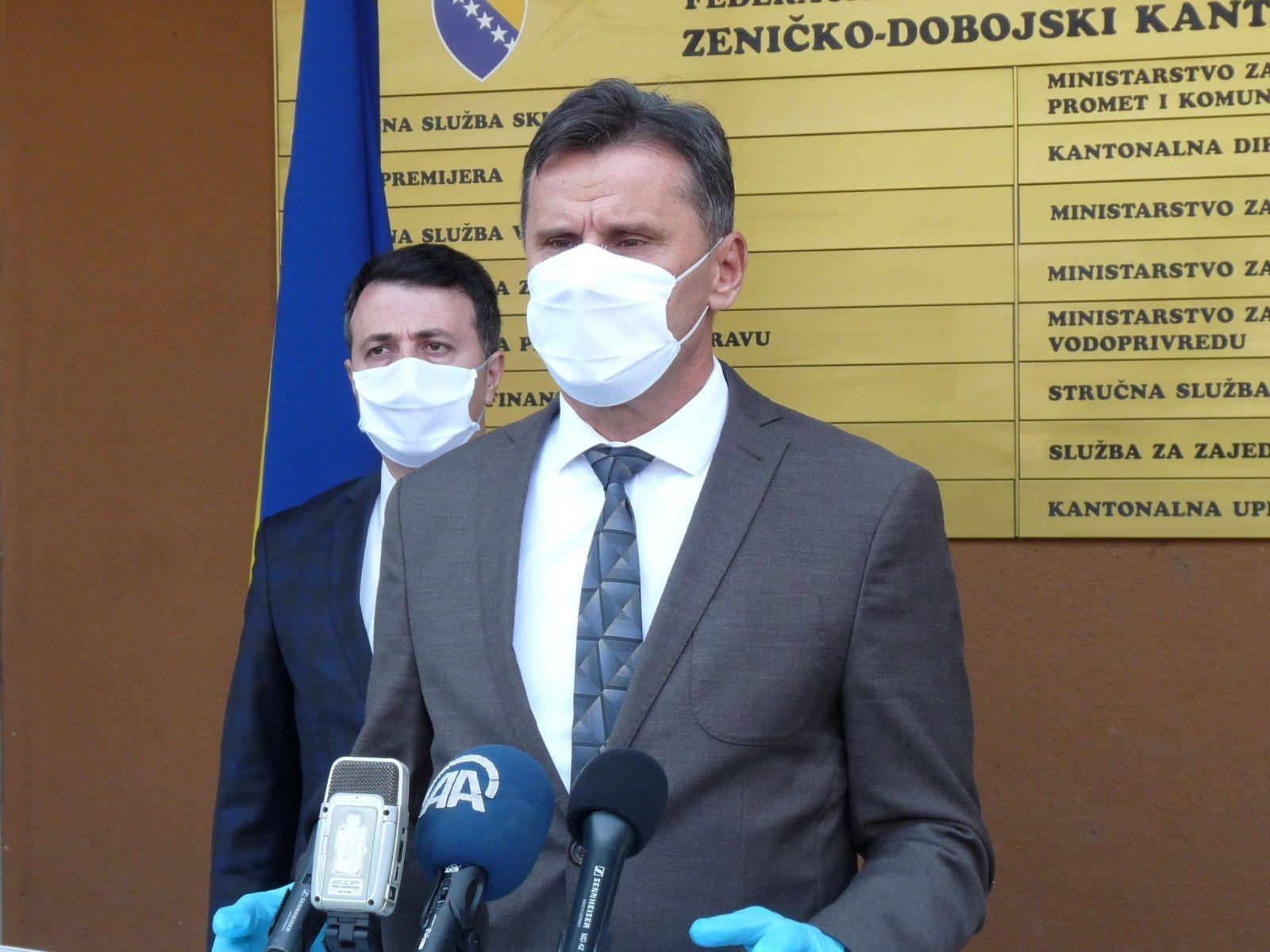 Premijer Novalić: Nema povećanja penzija tokom pandemije, ali će vrijediti retroaktivno