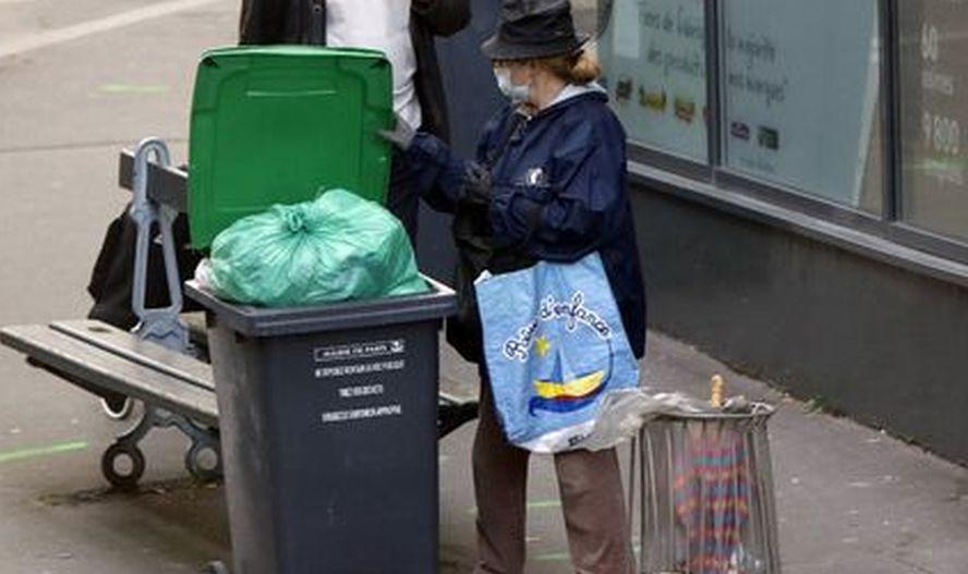 Kako zaražene ili osobe u izolaciji trebaju postupati sa otpadom?