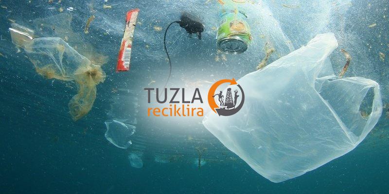 Šta se zaista dogodi sa plastikom koju bacamo?