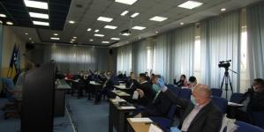 Održana sjednica Skupštine Tuzlanskog kantona