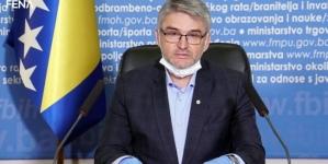 Bukvarević: Sutra isplata svih boračkih naknada bez umanjenja