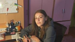 Dječiji glas u vremenu pandemije COVID-19: Ajlin (15) obratila se visokim zvaničnicima u EU