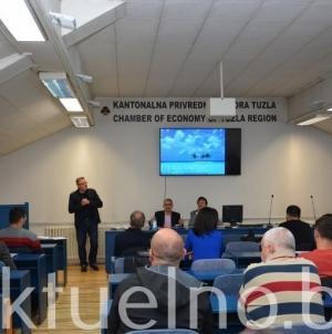 Turistički radnici TK traže pomoć nadležnih institucija