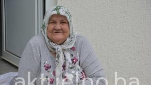 IPC: 'Nagrada 'Sloboda' za Fatu Orlović iz Konjević Polja