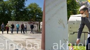 Obilježen 9. maj: Dan pobjede nad fašizmom, Dan Evrope i Dan Zlatnih ljiljana