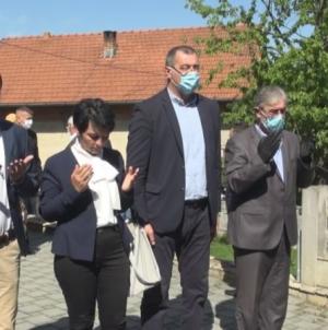 Godišnjica pogibije heroja odbrambeno-oslobodilačkog rata Mehdina Hodžića Senada