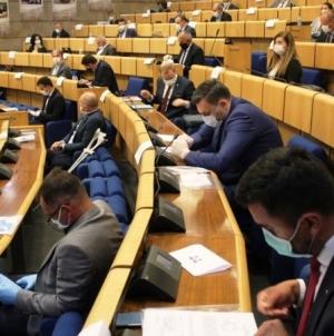 Formiran osmočlani Odbor koji će se baviti utvrđivanjem činjenica o nabavci respiratora iz Kine u vrijednosti od 10,5 miliona KM