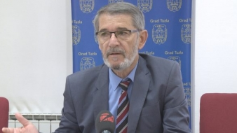 Održana sjednica Gradskog štaba civilne zaštite Tuzla VIDEO