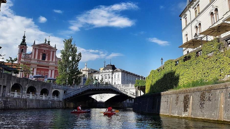 Slovenija postupno otvara turističke kapacitete