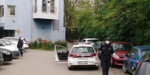 """Pretresi u sjedištu Federalne uprave civilne zaštite na Stupu i zastupništva """"Srebrene maline"""" u Vogošći"""