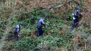 Pronađeni maloljetnici koji su zalutali u šumi u Modriči