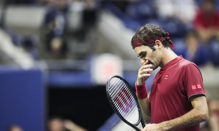 Federer namijenio Africi milion dolara za borbu s novim koronavirusom