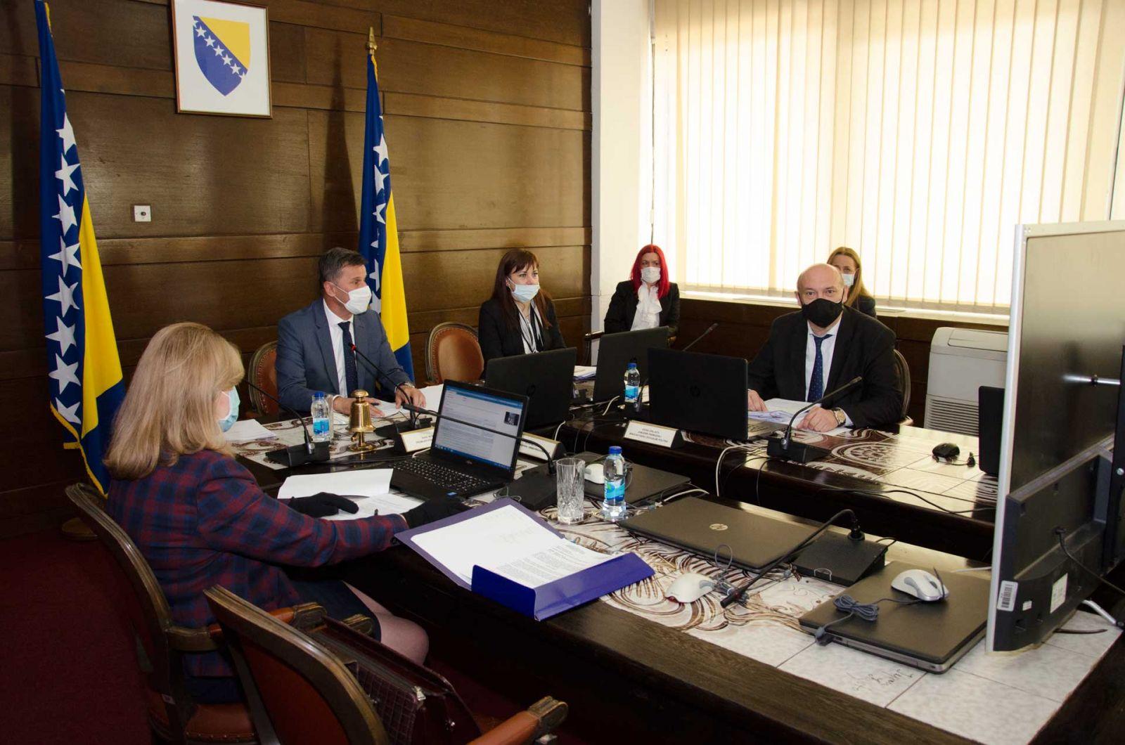 Odluka o prekategorizaciji lokalnih u regionalne ceste na području TK