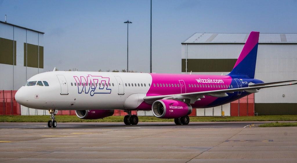 Wizz Air uvodi liniju Salzburg – Tuzla