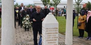 Salkić: Mora se promijeniti nerad Tužilaštva BiH po pitanju ratnih zločina