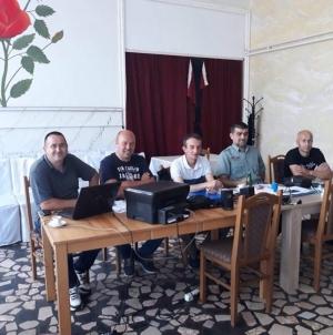 Inicijativa za osnivanje Saveza maloljetnih dobrovoljaca Armije i MUP-a RBiH na nivou FBiH