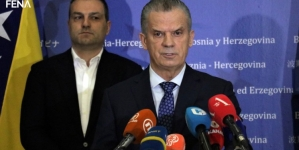 Ministar Radončić najavio ostavku