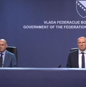 Krizni štab FMZ-a donio nove naredbe i preporuke