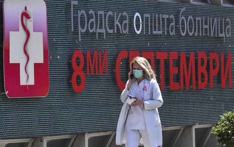 Sjeverna Makedonija vratila policijski sat zbog porasta broja zaraženih