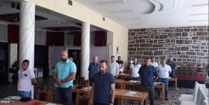 U Konjicu održana sjednica Koordinacije maloljetnih boraca ARBiH i MUP-a RBiH, Nevres Jašarević novi predsjednik