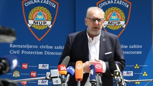 Božinović: Listu od 15 zemalja proširujemo i na BiH
