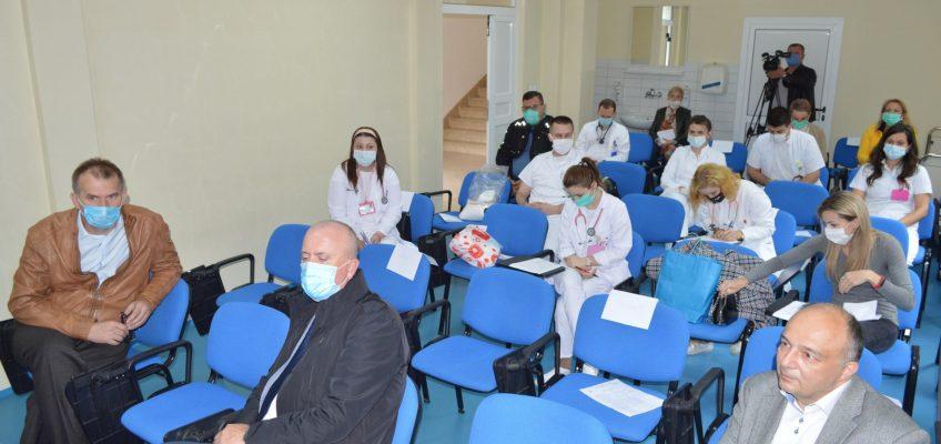 Edukacija specijalizanata iz oblasti infektologije