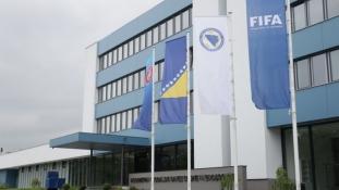 Završena sjednica Takmičarske komisije NSBiH, odluka o prekidu prvenstva
