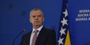 Radončić: Pojavile su se političke razlike u odnosu na strateška pitanja (VIDEO)