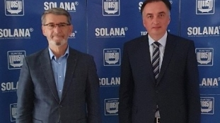Gradonačelnik Tuzle u posjeti tuzlanskoj Solani
