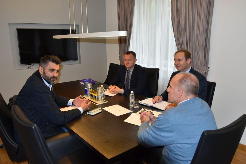 Vlada TK: Sistemska podrška Memorijalnom centru Srebrenica – Potočari