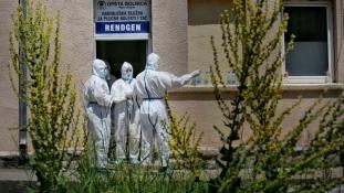 Raste broj zaraženih u Srbiji, u Novom Pazaru teška situacija