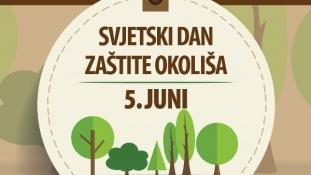 Peti juni:Svjetski dan zaštite okoliša, vrijeme za prirodu