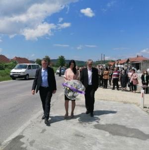U Srebreniku obilježena 28. godišnjica od prvih žrtava agresije na BiH
