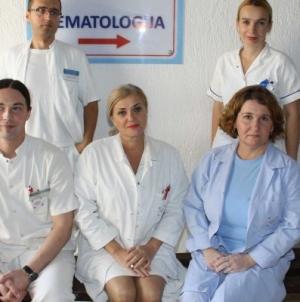 Nastavljen kontinuitet u transplantacijama matičnih ćelija hematopoeze