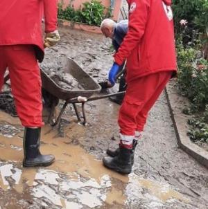 Crveni križ Federacije BiH uputio pomoć Crvenom križu Općine Kladanj