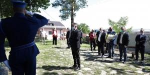 Komšiću dodijeljeno priznanje 'Počasni građanin grada Živinice'
