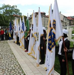 Ministar Bukvarević na Kovačima: Patriotska liga BiH temelj je Armije RBiH