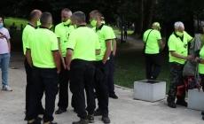 Krenuo Marš mira 'Sarajevo – Nezuk': Da se nikad nikom ne ponovi Srebrenica