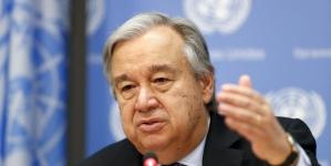 Guterres: Pandemija predstavlja priliku za preoblikovanje gradova