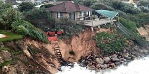 Plimni valovi visine 11 metara devastirali obalno područje Sydneya