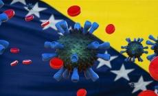 U BiH 4.962 osobe zaražene korona virusom