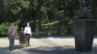 Grad Tuzla obilježio 27. juli – Dan ustanka u Bosni i Hercegovini