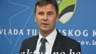 Premijer Novalić dobrog zdravstvenog stanja