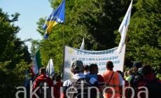 Organizacioni odbor: Minimalne šanse da se Novalić zarazio na Maršu mira