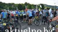 Biciklistički maratonci i ove godine odaju počast žrtvama genocida u Srebrenici