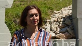 Saopštenje predsjedavajuće Gradskog vijeća Tuzla, Nataše Perić