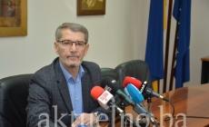 Reagovanje gradonačelnika Jasmina Imamovića na izjavu Dragana Čovića